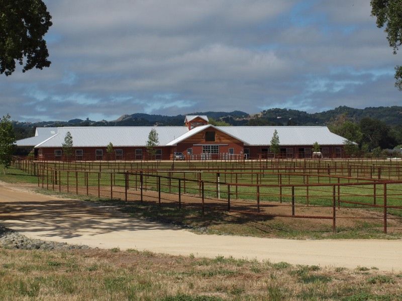 Templeton Farm