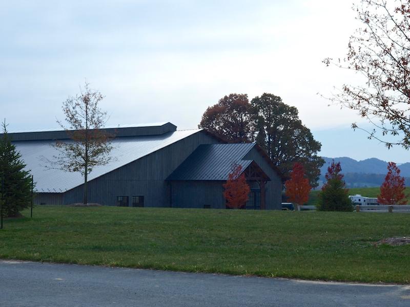 Stephens Farm